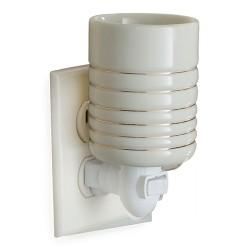 Steckdosen Duftlampe *Romance*