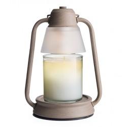 Elektrische Duftlampe *Moonstone*