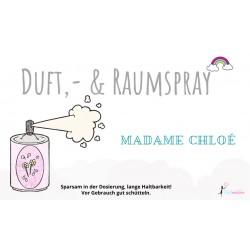 Pocket Spray to Go - Madame Chloé