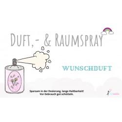 Duft, -und Raumspray Soft Skin