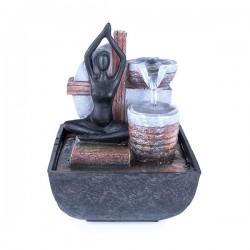 Kleiner Zimmerbrunnen *Yoga*