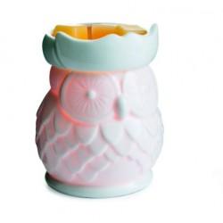 Elektrische Duftlampe *White Owl*